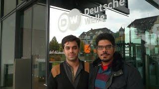هامبورگ میزبان نخستین فیلم بلند یک گروه جوان ایرانی
