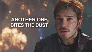 "Peter Quill ""Star lord"" 