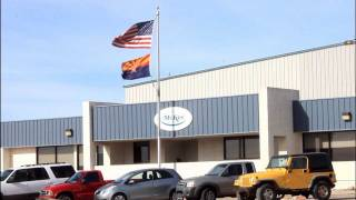 McKee Foods Corp ~ Kingman AZ ~ Food Distribution Warehouse Co