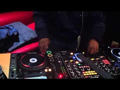Dj Shimza Live on YTKO!