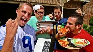 Fantasy Football Stereotypes