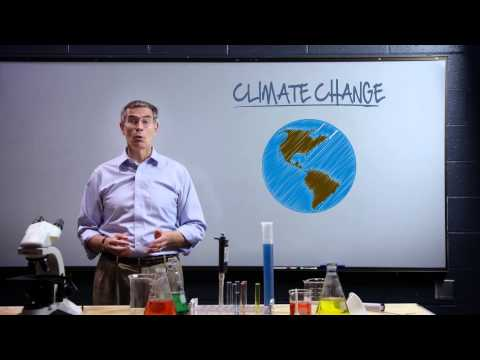 Rush Holt - Climate Change