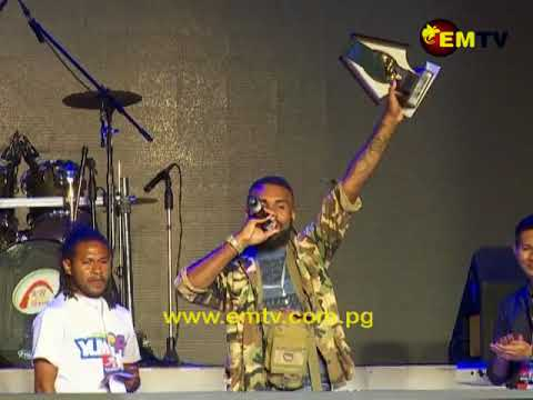14th Yumi FM Music Awards 2018 Celebrates Achievements of PNG Artists