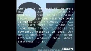 Watch Christ For The Nations Sovereign God video