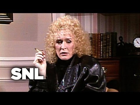 Fatal Attraction: Support Group - SNL