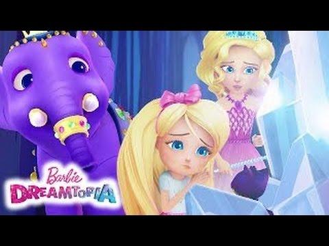 جبل البريق الجزء 2 | Dreamtopia | Barbie