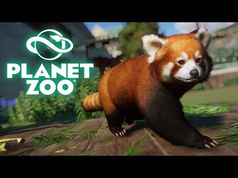 Misuria Zoo - Planet Zoo Franchise Mode [Livestream]