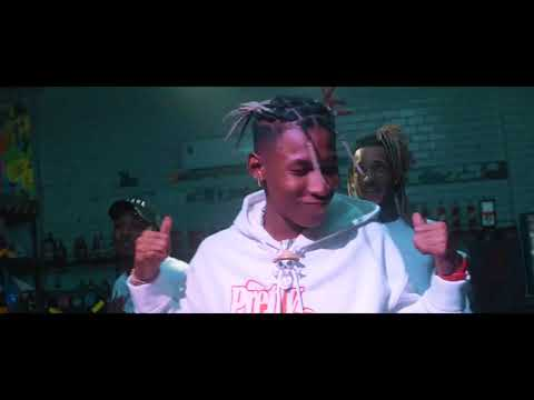 NGAZ YB - Zoom ft Jamiie Black , Young lyxx ( Official MV )