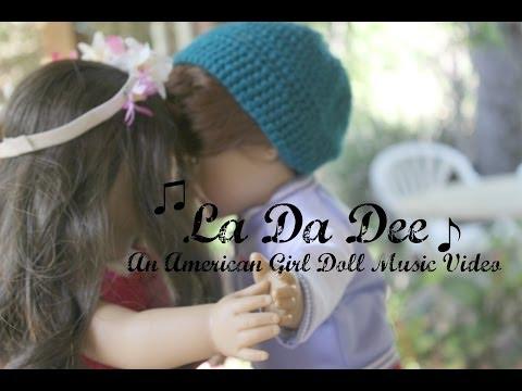 La Da Dee ~ An AGMV
