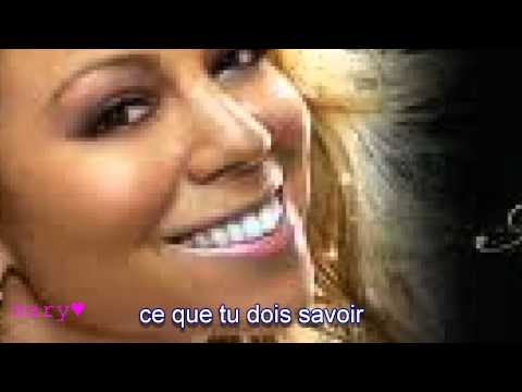 Mariah Carey - I Cant  Live