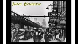 Dave Brubeck - Bossa Nova USA
