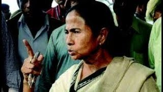 Mamata Banerjee Speech After Meeting With Telangana CM KCR Over Third Front