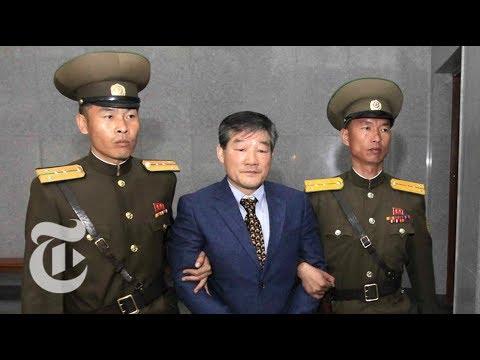 Kim Han-sol: A Future Leader of North Korea?   The New York Times