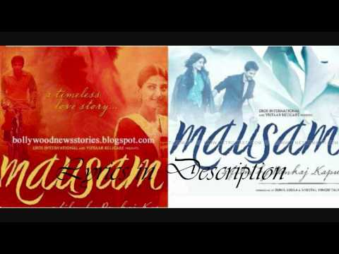 Rabba Main Toh - Full Song From masaum 2011 Starring Shahid Kapoor And Sonam Kapoor [with Lyrics] video