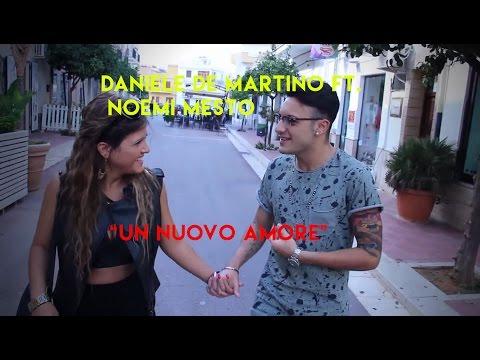 Daniele De Martino ft. Noemi Mesto