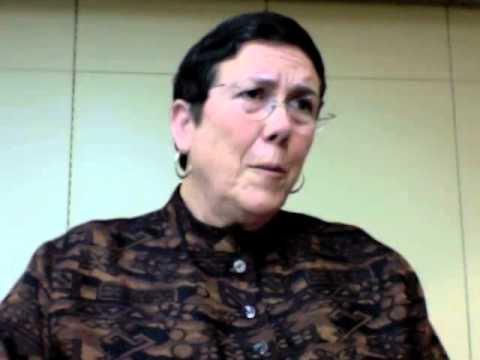 Volunteer Stories: Lynda Swenson