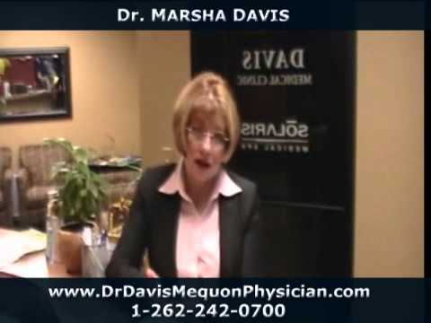 Acne Scaring Treatments by Dr. Marsha Davis Alternative Medicine Physician Mequon, WI
