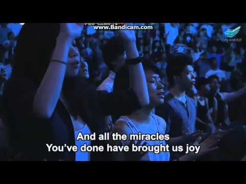 Father We Declare CHC
