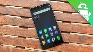 Xiaomi Mi Max 2 review