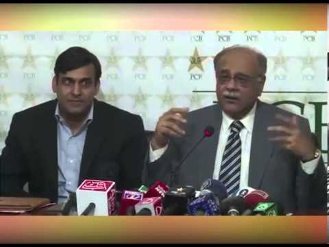 Pakistan Cricket Board in lost as no series with India
