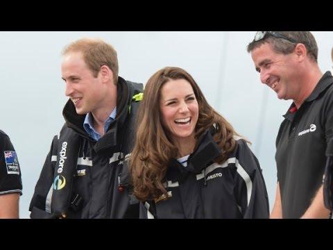 Duke, Duchess of Cambridge to meet President in Washington