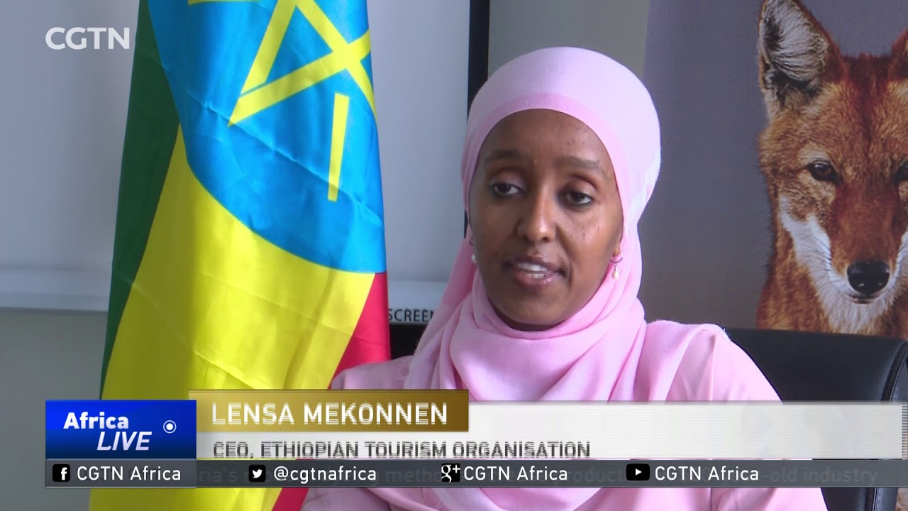 CGTN: Ethiopia Plans to Issue Visas to Africans on Entry to Boost Tourism