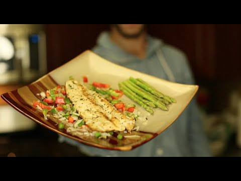 Healthy Recipes | Rainbow Trout