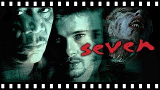 """How SE7EN Challenged the Horror of """"Realism"""" & """"Meaning"""""""