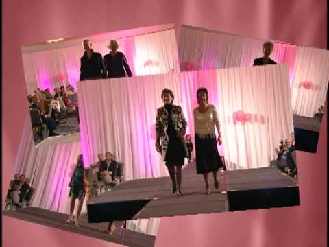 YWCA Princeton In the Pink Fashion Show 2006