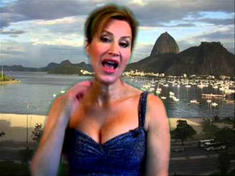 Lisa Ann Walter's Dance Your Ass Off Vlog Ep 4 - Season One video