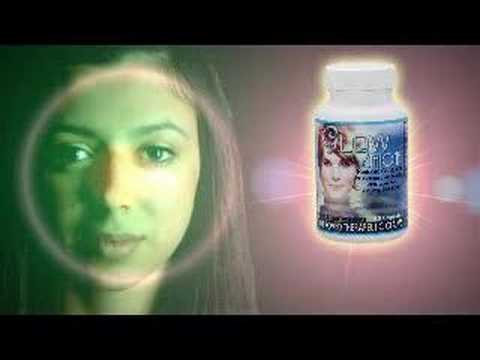 Glow2Thione Skin Whitening and Age Defying Supplement