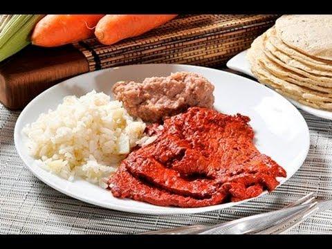Carne Enchilada - Spiced Beef