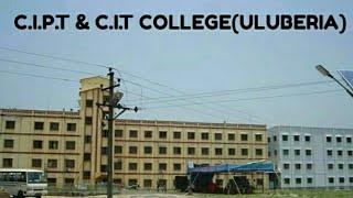 C.I.P.T & C.I.T College (Uluberia) Full Walk Around