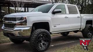 Nations Trucks - The Largest Lifted Truck Dealer in Florida