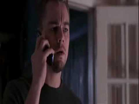Leonardo DiCaprio - Hangin' On The Telephone