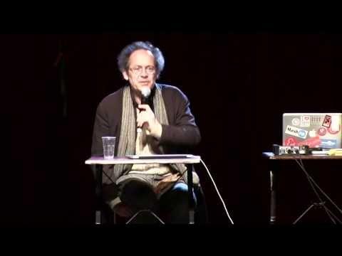 Bernard Stiegler : économie collaborative et individuation