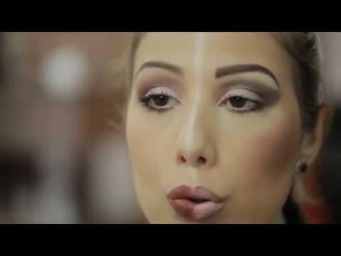 Vídeo de Conteúdo - Os 5 erros mais comuns na Maquiagem