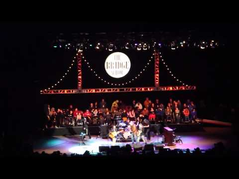 Buffalo Springfield - Rock And Roll Woman - Bridge School 2010 Saturday