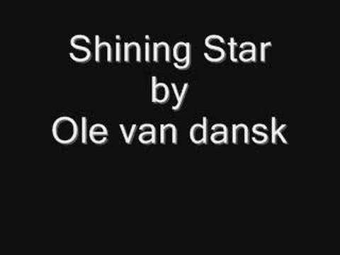 Ole Van Dansk  - How I Wish 2009 (Djs From Mars Remix)