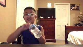 Water Bottle Flip Challenge!!!!! Enjoy!