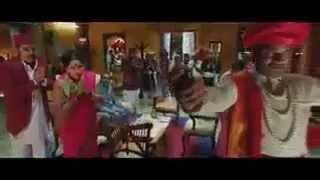 Sreemant Damodarpant Marathi Movie Theatrical Trailor