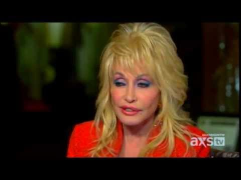 Dolly Parton Interviewed by Dan Rather