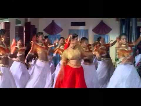 Priyam Movie Songs - Raagam Neevai Song - Raasi, Arun Kumar