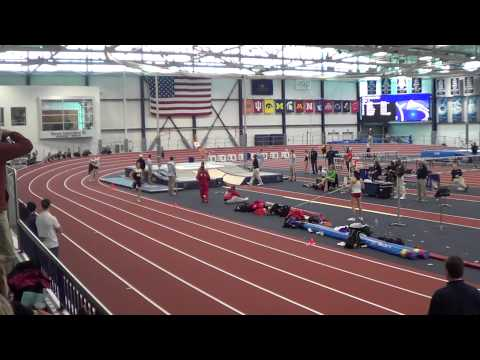 M 800 (Cas Loxsom sets PSU/facility 800 record - 2013 Nittany Lion Challenge)