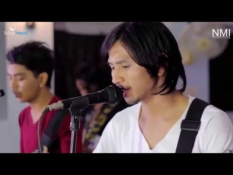 Timro Mero Sambandha - Sameer Tamang & The Endlezs | New Nepali Pop Rock Song 2015