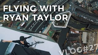 LONDON MADNESS w/ Ryan Taylor