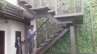 রেইন ট্রি হোটেলের যে রুমে বসে দুই ছাত্রীকে ধর্ষণ করা হয়, Rain Tree Hotel