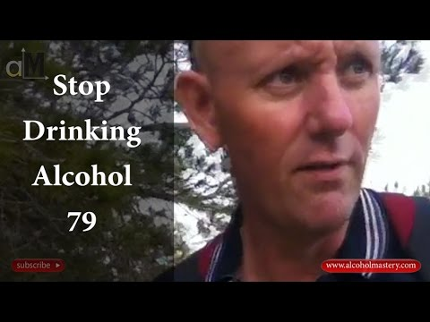 Stop Drinking Alcohol 79 – Expecting Symptoms, Your Reasons to Quit, Maximizing Your Time Left