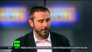 Video: Dirty Wars: Terror Begets Terror - RT News - Jeremy Scahill
