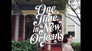WalkingMan Studios - Colors of New Orleans